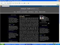 uniQue template R 1.3