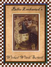Wicked Witch Switch