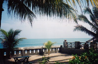 NUANSA BALI ANYER VIEW