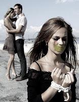 ревность, помощь психолога, психологическая консультация