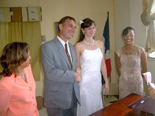 Наша свадьба в Доминикане (2/6)