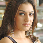 Hansika Stepped Out From Pawan Kalyan's  Puli