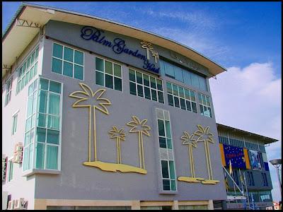 Palms casino wifi