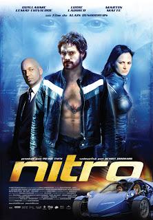 Nitro Dublado 2007