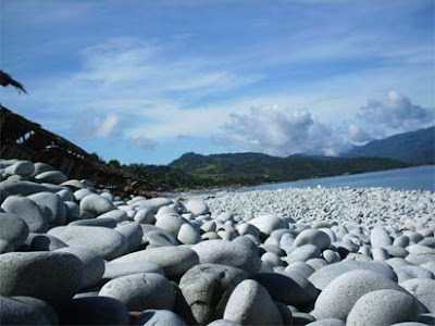 mabua pebble beach