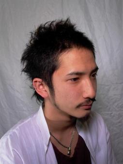 Asian Mullet Hair Styles Asian Short Hair Styles