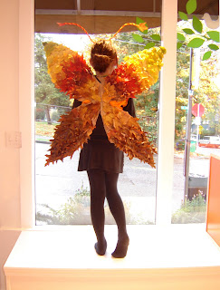 Forest Fairy Costume