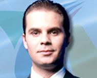 Christian Martinoli - Comentarista TV Azteca