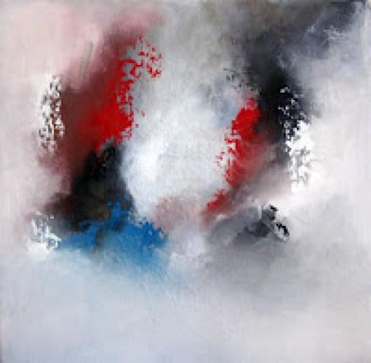 Kunst - Abstrakte Malerei