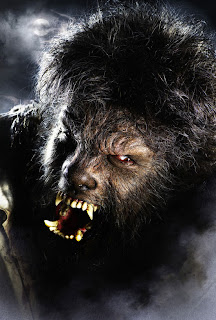 The Wolf Man der Film