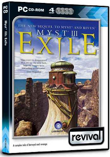 FREE MYST III EXILE GAME DOWNLOAD