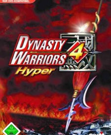 free DYNASTY WARRIORS 4 HYPER game download