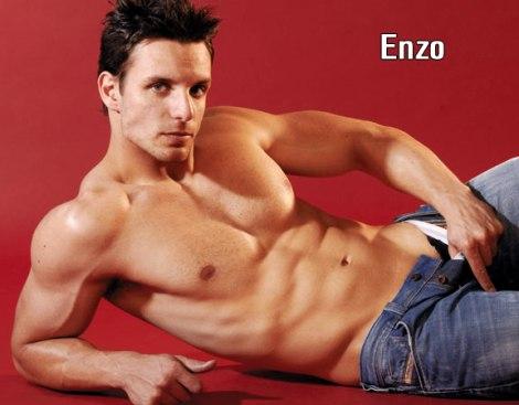 Enzo Fernandes G magazine
