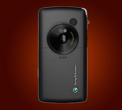 Sony Ericsson Walkman Phone W960i