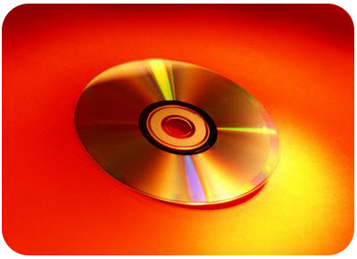 Sucess of CD's and DVD's
