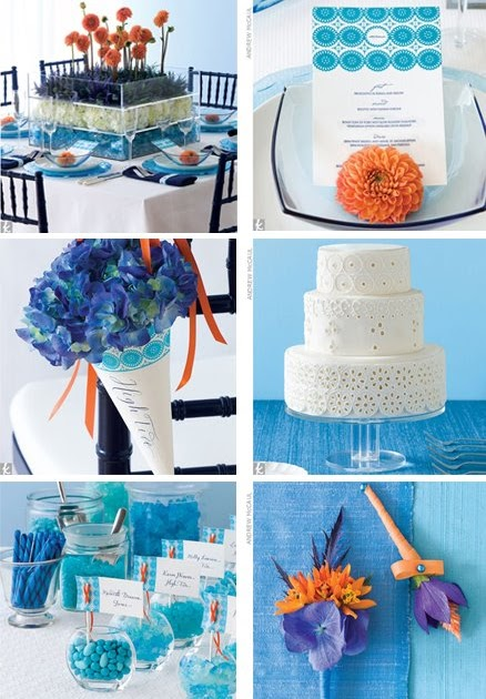 Table Centerpieces Baby Shower Ideas