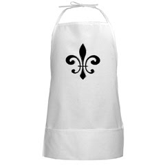 The Fleur De Lis as The Symbol of New Orleans (4/6)