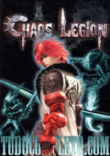 Chaos Legion (PC) Rip