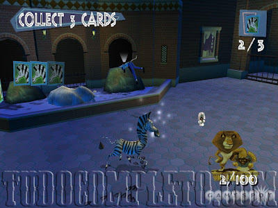 Madagascar: The Game (PC) Download