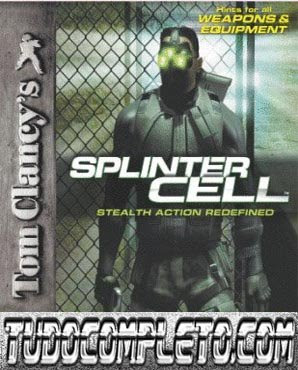 Tom Clancy's Splinter Cell (PC) Iso Download