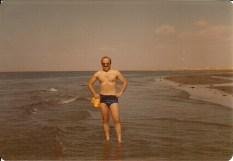 Jizan - Kızıldeniz Ocak 1985