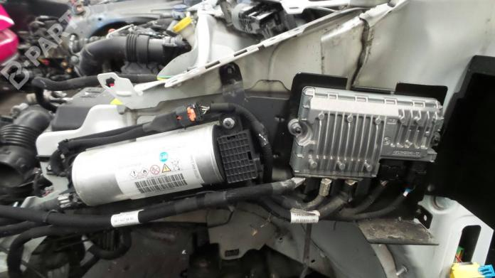 Start Stop Ecu Peugeot 208 I Ca Cc 1 4 Hdi Kit Completo 9801739380 33800953 A2c53427745 B Parts
