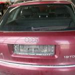 Tailgate Audi A4 Avant 8e5 B6 1 9 Tdi Audi 8e9827023b B Parts
