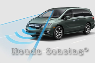 USホンダ オデッセイ 2020 (US HONDA Odyssey)  新車スペック
