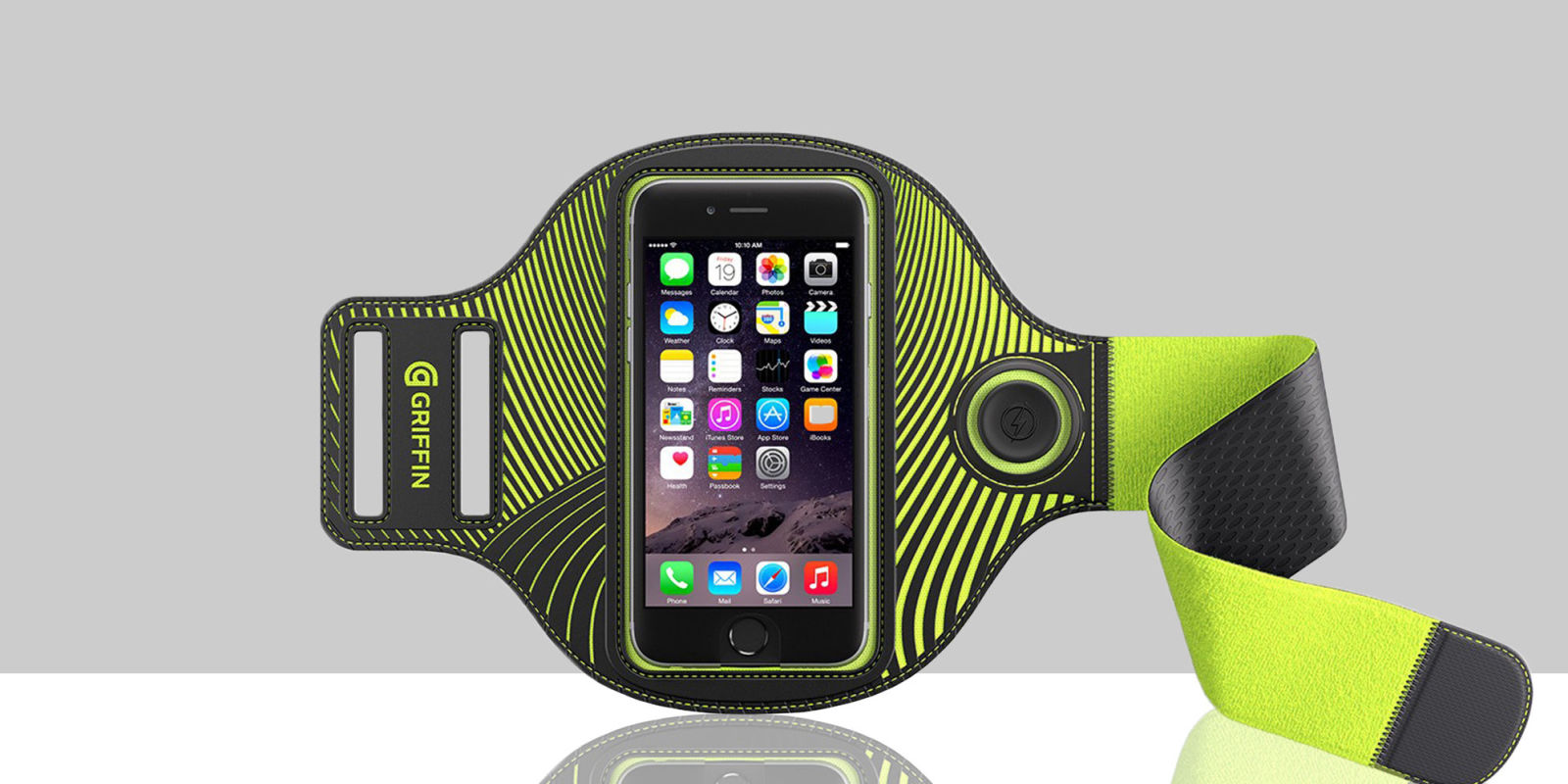 Best Cell Phone Armbands