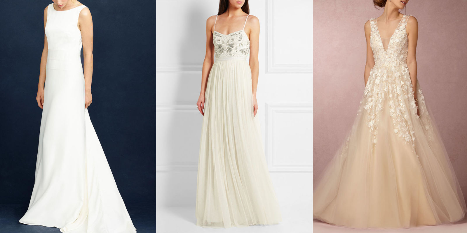 10 Best Winter Wedding Dresses For 2017