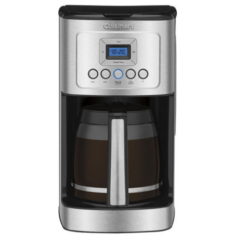 Cuisinart DCC-3200 Perfect Temp 14-Cup Programmable Coffee Maker