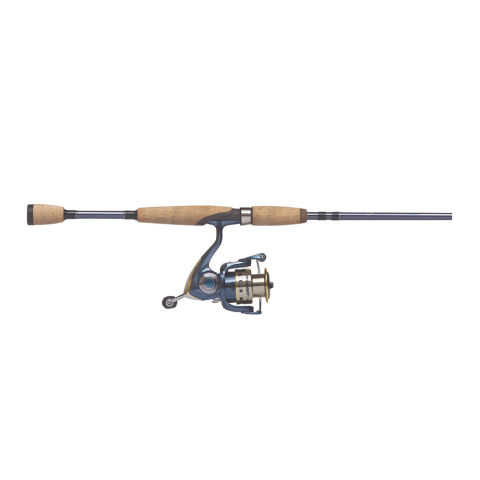 ​Pflueger President Spinning Combo fishing pole