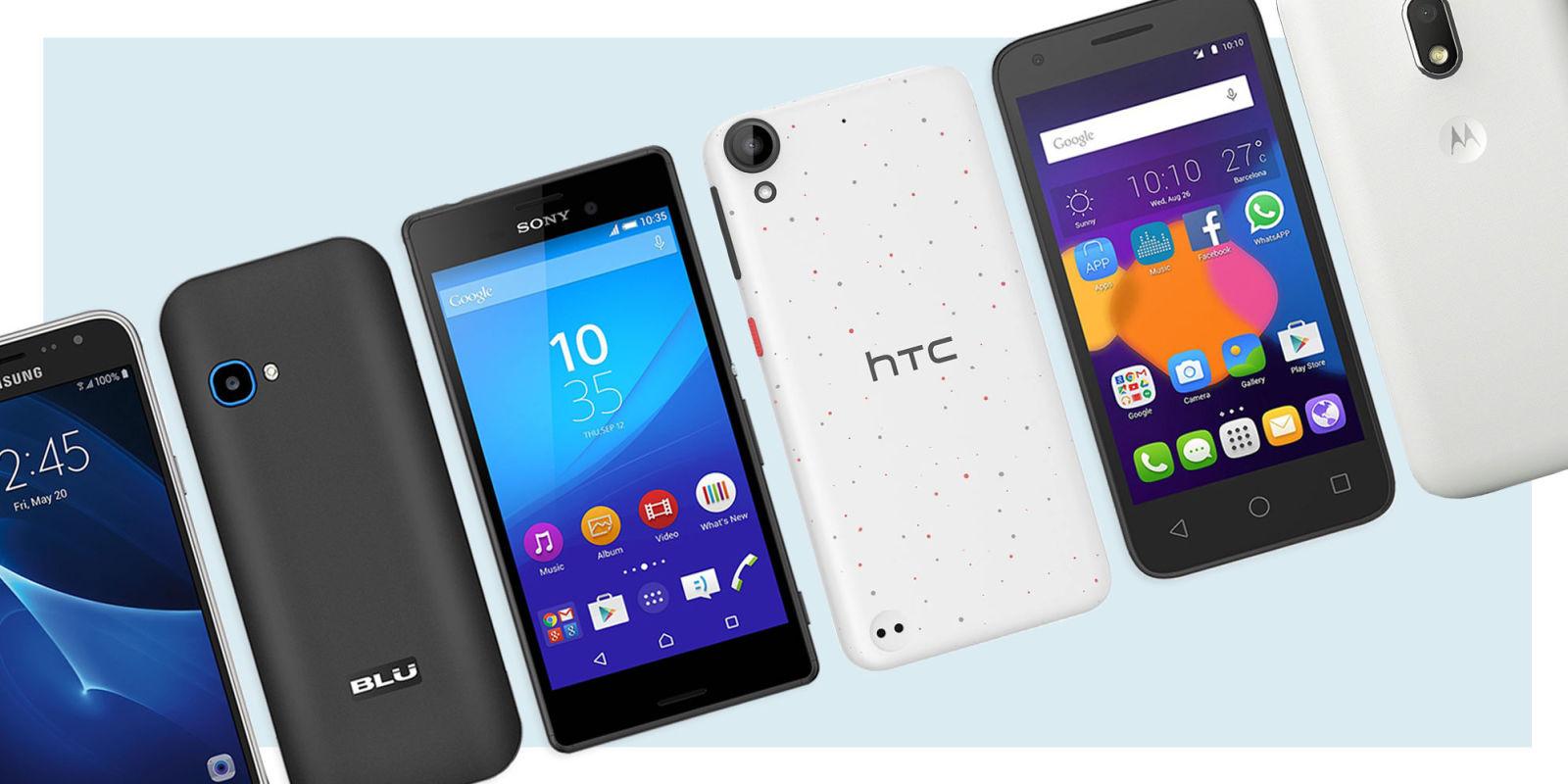 9 Best Phones For Kids In