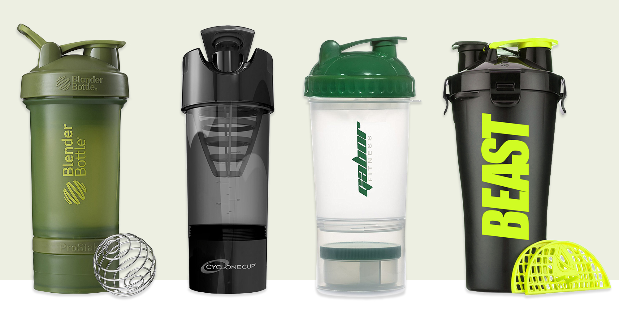10 Best Protein Shaker Bottles 2017 Shaker Cups And