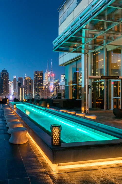 21 Best Rooftop Bars In NYC 2017 NYC Rooftop Bars Amp Lounges Near Me