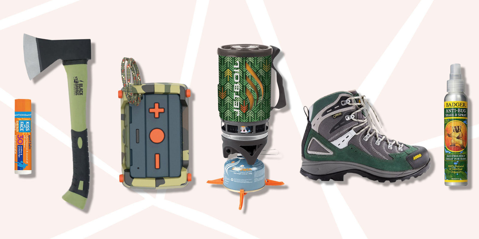 100 Best Camping Gear 2018s Essential Camping Supplies