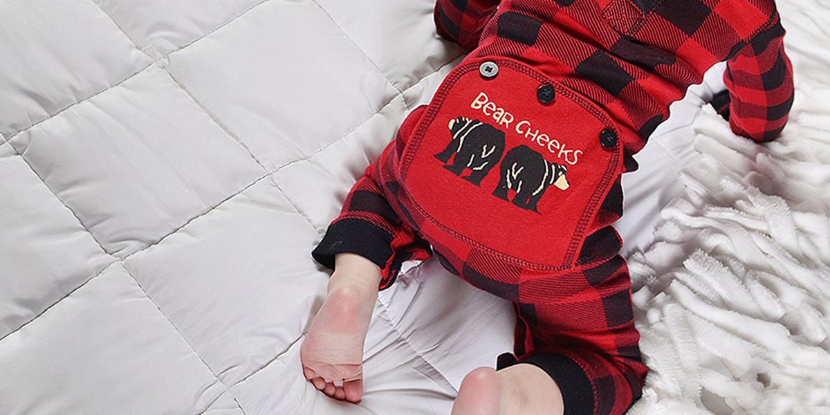 11 Adorable Christmas PJs For Kids Kids PJs For