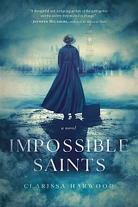 Impossible Saints Authors18