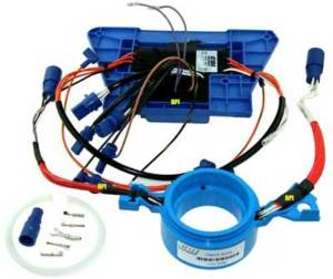 Power Packs | RPMs | Limiters | Johnson | Evinrude | Outboards