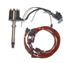 Electronic Ignition Kits for GM : Marine Engine Parts | Fishing Tackle | Basic Power , Nobody