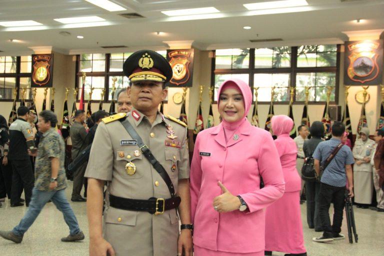 BPI KPNPA RI Aceh Ucapkan Selamat : Mantan Kasat Lantas Polres Aceh Timur Jadi Karo Multimedia Div Humas Polri