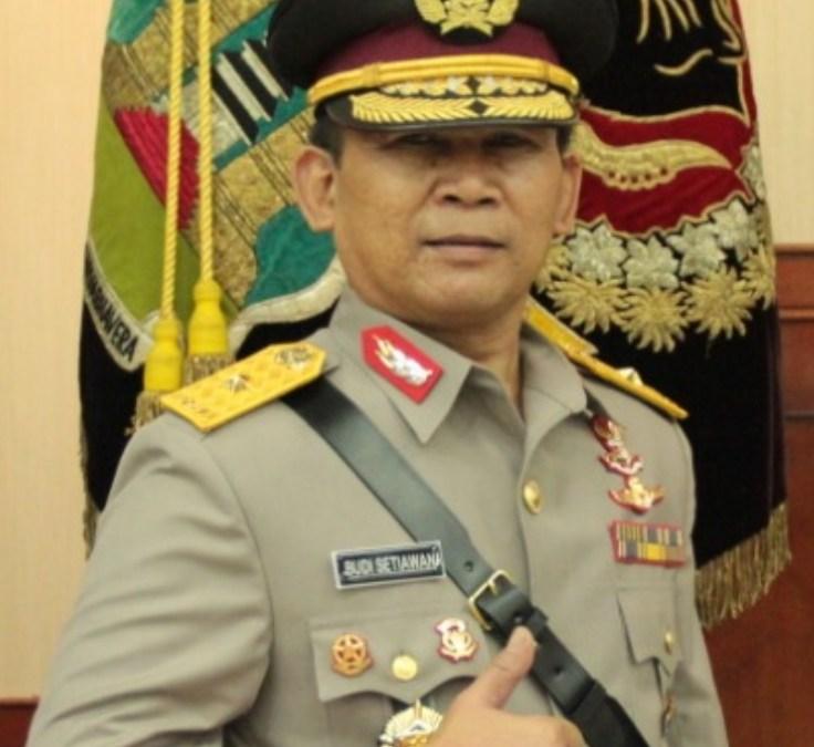 BPI KPNPA RI: Brigjen Pol H Budi Setiawan adalah Figur Jenderal Yang Low Profil