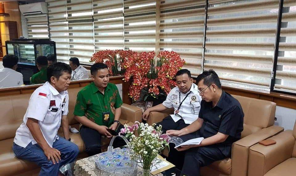 BPI KPNPA RI Minta Kejaksaan Agung Ambil Alih Kasus Pipanisasi di Tanjung Jabung Jambi