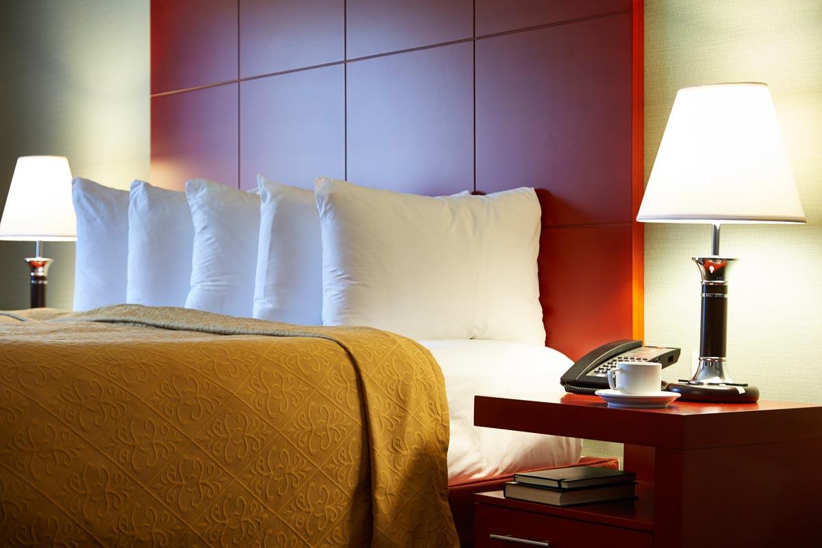 Hotel Photography - Resort Photography
