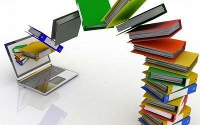 Cara Kenali Dokumen Elektronik Palsu