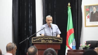 Photo of أمسية شعرية لبيت الشعر الجزائري بمناسبة عيد الاستقلال