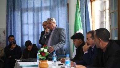 Photo of العدد الرابع من برنامج شموع : الجزائر في القلب