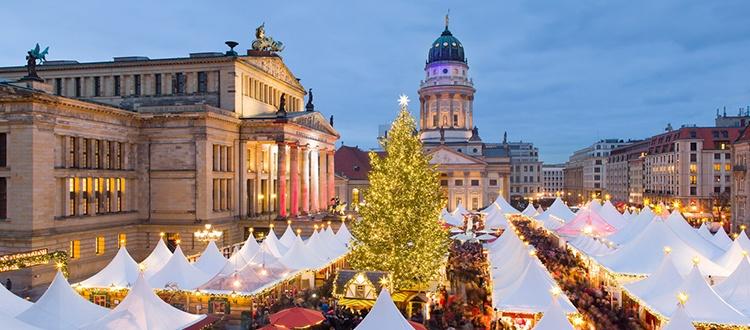 Berlin Wycieczka szkolna na jarmarki przedświątecznez Warszawy