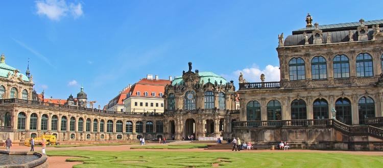 Wycieczka szkolna do Drezna i stolicy Saksonii