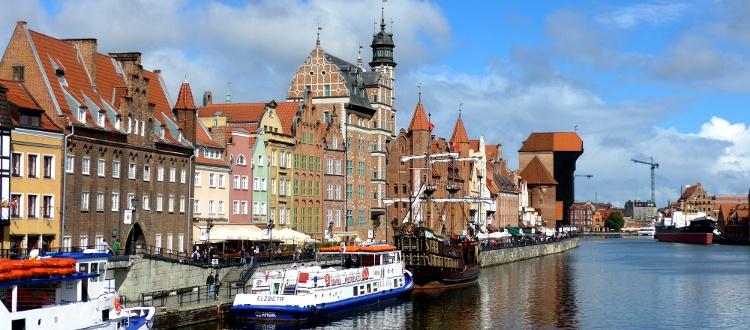Wycieczka szkolna do Trójmiasta. W programie zwiedzanie Gdańska i Długich Ogrodów